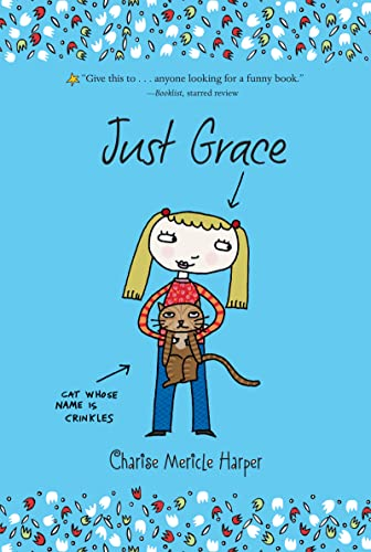 9780547014401: Just Grace (The Just Grace Series)