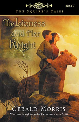 9780547014852: The Lioness and Her Knight (The Squire's Tales)