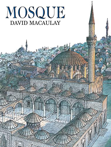 9780547015477: Mosque