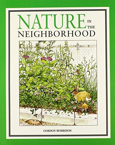 9780547015484: Nature in the Neighborhood
