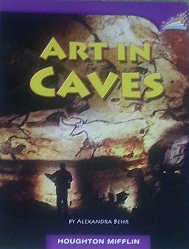 Art in Caves: Alexandra Behr