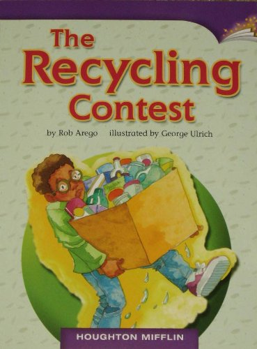 The Recycling Contest: Arego, Rob
