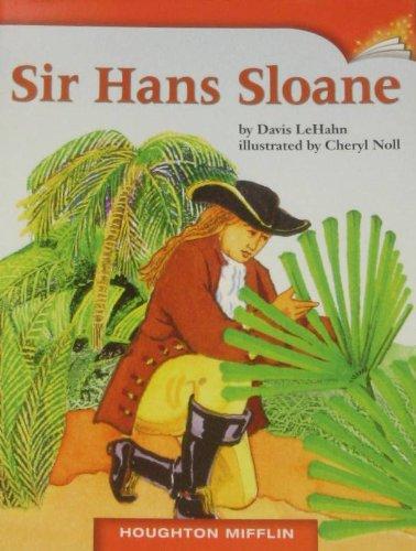 Sir Hans Sloane: LeHahn, Davis