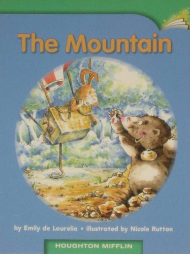 The Mountain (Fantasy; Compare and Contrast): Emily de Laurelia
