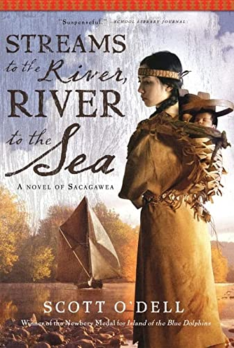 9780547053165: Streams to the River, River to the Sea