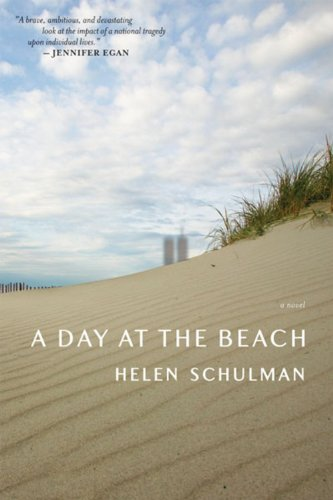 9780547053608: A Day at the Beach: A Novel