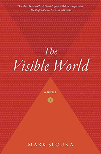9780547053677: The Visible World: A Novel