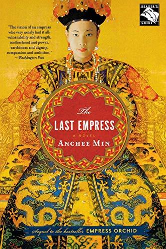 9780547053707: The Last Empress: A Novel