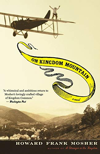 9780547053745: On Kingdom Mountain: A Novel