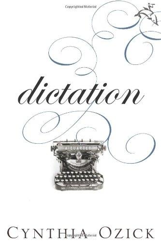 9780547054001: Dictation: A Quartet