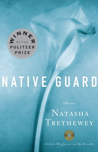 9780547055480: Native Guard, Poems