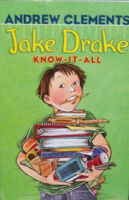 9780547073675: Journeys: Trade Novel Grade 3 Jake Drake