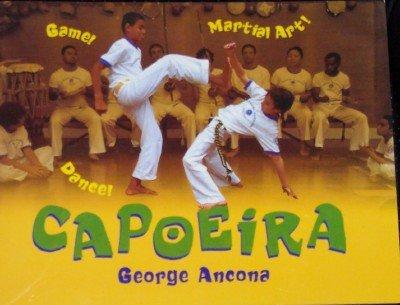 9780547073835: Journeys: Trade Novel Grade 3 Capoeira