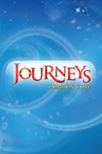 9780547074498: Journeys: Decodable Reader: Unit 3 Grade 2