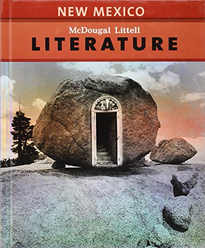 9780547075211: MCDOUGAL LITTELL LITERATURE NE