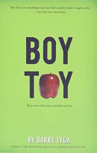 9780547076348: Boy Toy