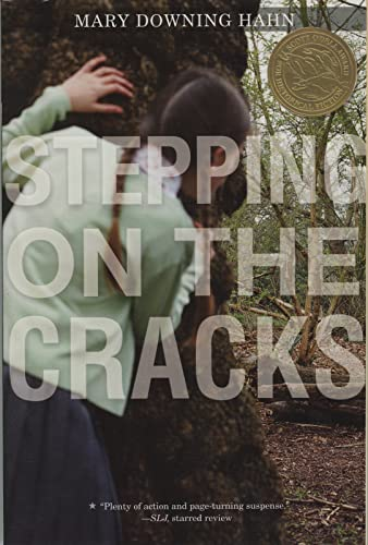 9780547076607: Stepping on the Cracks