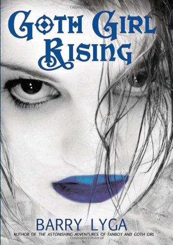 9780547076645: Goth Girl Rising