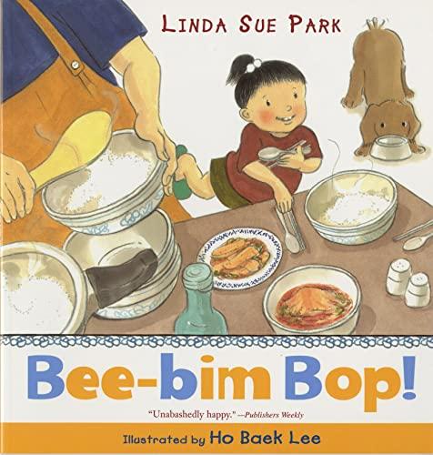 9780547076713: Bee-Bim Bop!