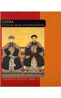 9780547079998: Ebrey East Asia China First Edition Plus World History Atlas Secondedition