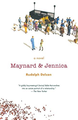 9780547085715: Maynard and Jennica