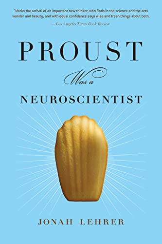9780547085906: Proust Was a Neuroscientist