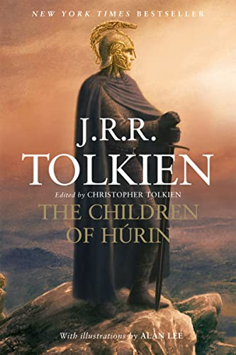 9780547086057: The Tale of the Children of H�rin: Narn i Chin H�rin