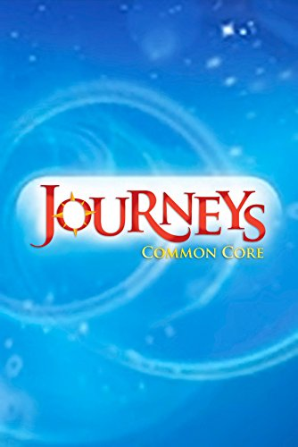 9780547087887: Journeys Vocabulary Readers: Individual Titles Set (6 copies each) Level T World of Robots
