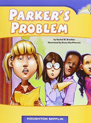 9780547093833: Parker's Problem