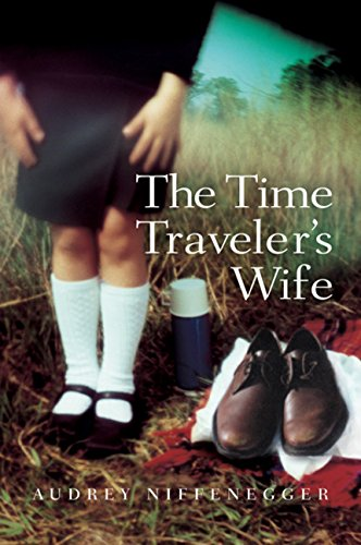 9780547119793: The Time Traveler's Wife