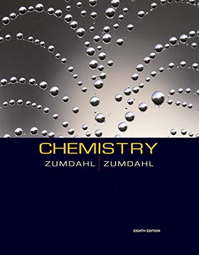 9780547125329: Chemistry