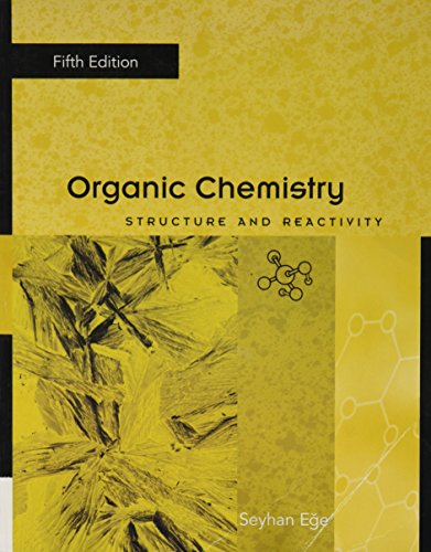 9780547126944: Organic Chemisty: Structure and Reactivity