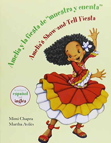 9780547132198: Senderos Estándares Comunes: Read Aloud Grade K Amelia y la fiesta de