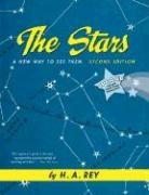 9780547132808: The Stars: A New Way to See Them