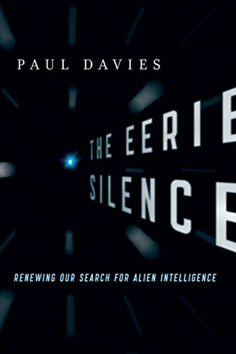 9780547133249: The Eerie Silence: Renewing Our Search for Alien Intelligence