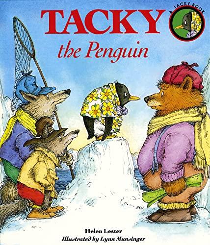 9780547133447: Tacky the Penguin