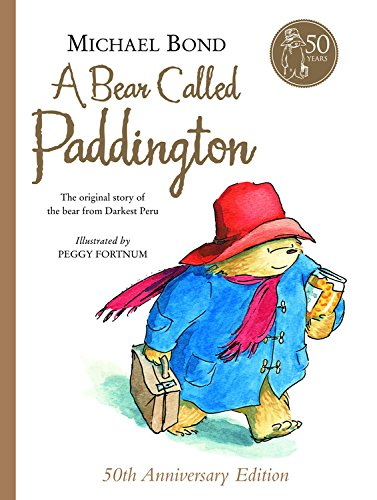 9780547133515: A Bear Called Paddington