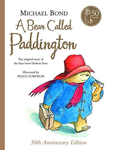 9780547133515: A Bear Called Paddington