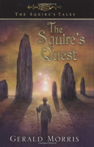 9780547144245: The Squire's Quest (The Squire's Tales)