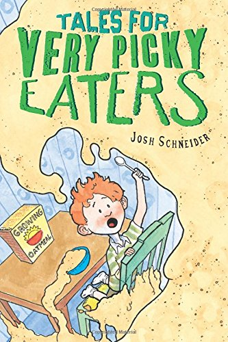 9780547149561: Tales for Very Picky Eaters