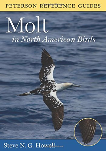 9780547152356: Peterson Reference Guide to Molt in North American Birds