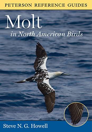 9780547152356: Molt in North American Birds