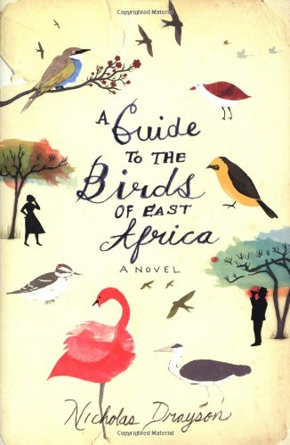 9780547152585: A Guide to the Birds of East Africa
