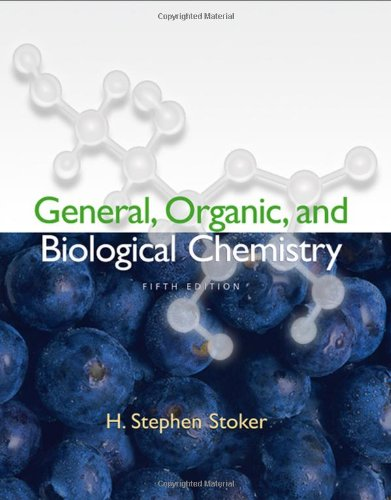 9780547152813: General, Organic, and Biological Chemistry