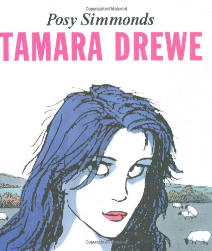 9780547154121: Tamara Drewe