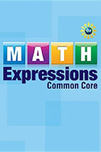 Math Expressions: Literature Library Grade 3 (9780547154275) by HOUGHTON MIFFLIN