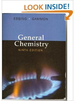 9780547166520: General Chemistry W/Pauk: Succeed in College (Custom) 9th