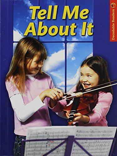 9780547166797: Journeys: Decodable Reader Set of 1 Grade 2