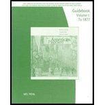 9780547166964: American Pageant Print AP Guidebook CMP 14E