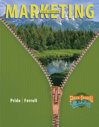 9780547167466: Marketing